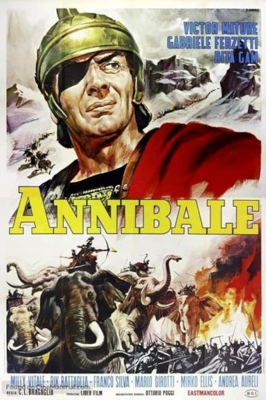 Poster Annibale
