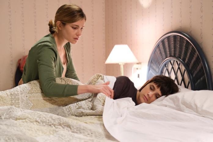 18 Regali: una scena tratta dal film con Vittoria Puccini e Benedetta Porcaroli