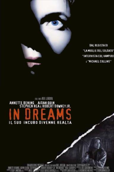 Poster In Dreams