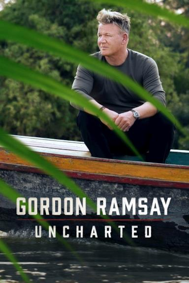 Poster Gordon Ramsay: Fuori Menù