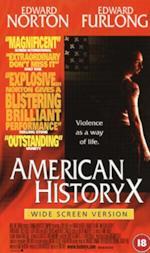 American History X [Edizione: Regno Unito]