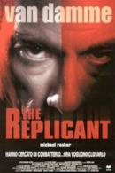 Poster The Replicant