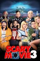 Poster Scary Movie 3 - Una risata vi seppellirà