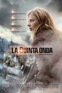 Poster La quinta onda