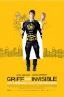 Poster Griff the Invisible