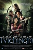 Poster I vichinghi