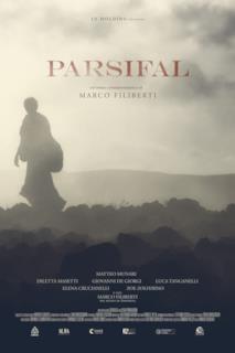 Poster Parsifal