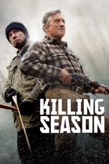 Poster Killing Season