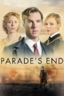 Poster Parade's End