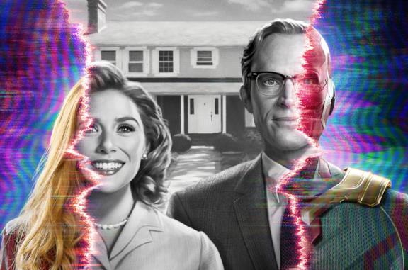 WandaVision è una serie da Emmy: ha già portato a casa 3 Creative Arts Emmys