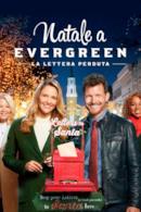 Poster Natale a Evergreen: La lettera perduta