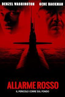 Poster Allarme rosso