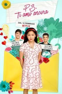Poster P.S. Ti amo ancora
