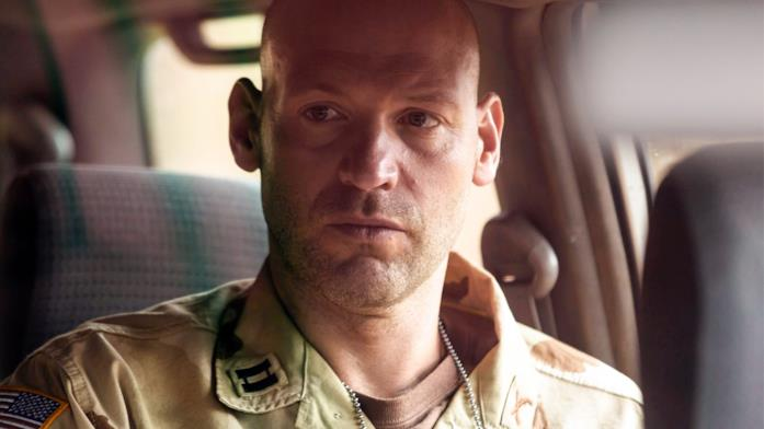 Baghdad Central: Corey Stoll