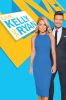 Poster LIVE with Kelly and Ryan