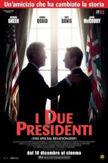 Poster I due presidenti