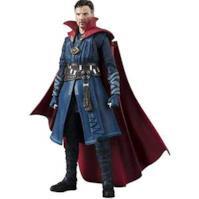 Decddae Bestaunen Sie SHF Avengers: Infinity War Doctor Strange Animiertes Charaktermodell