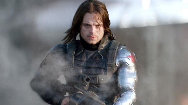 Bucky Barnes è il Soldato d'Inverno