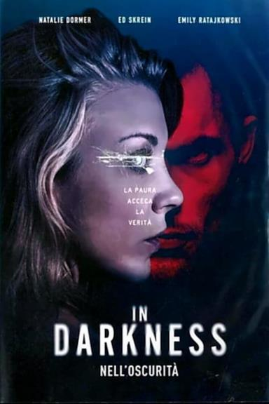 Poster In darkness - Nell'oscurità