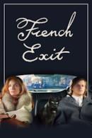 Poster Fuga a Parigi