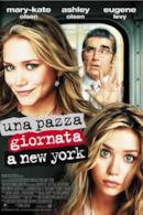 Poster Una pazza giornata a New York