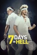Poster 7 Days in Hell