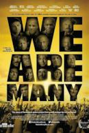 Poster We Are Many