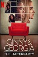 Poster Ginny & Georgia - The Afterparty