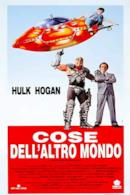Poster Cose dell'altro mondo