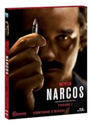 Narcos St.2 (Box 3 Br)