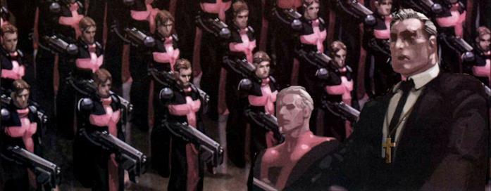 I Purificatori negli X-Men