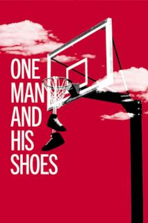 Poster One Man and His Shoes
