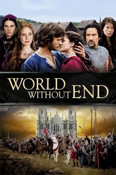 Poster Mondo senza fine