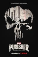 Poster Marvel's The Punisher