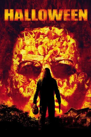 Poster Halloween - The Beginning