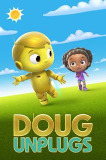 Poster Doug Unplugs