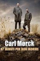 Poster Carl Mørck - 87 minuti per non morire