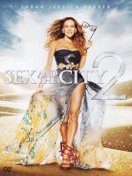 Cofanetto DVD di Sex and the City 2