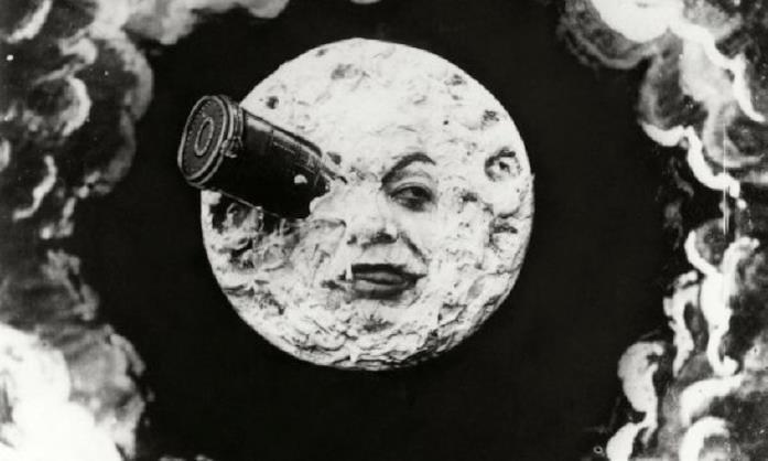 Viaggio nella Luca è uno dei primi film di fantascienza