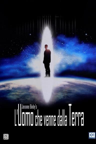 Poster L'uomo che venne dalla Terra