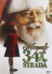 Miracolo nella 34ª strada (DVD)