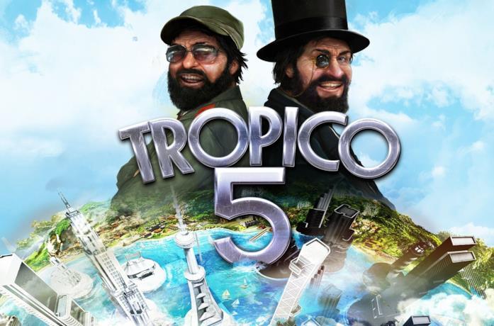 Tropico 5 come ottenere dollari infiniti