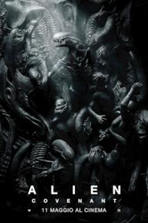 Poster Alien: Covenant