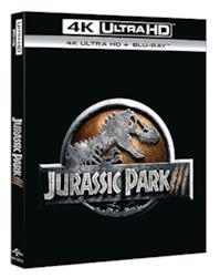Jurassic Park 3 (4K+Br)
