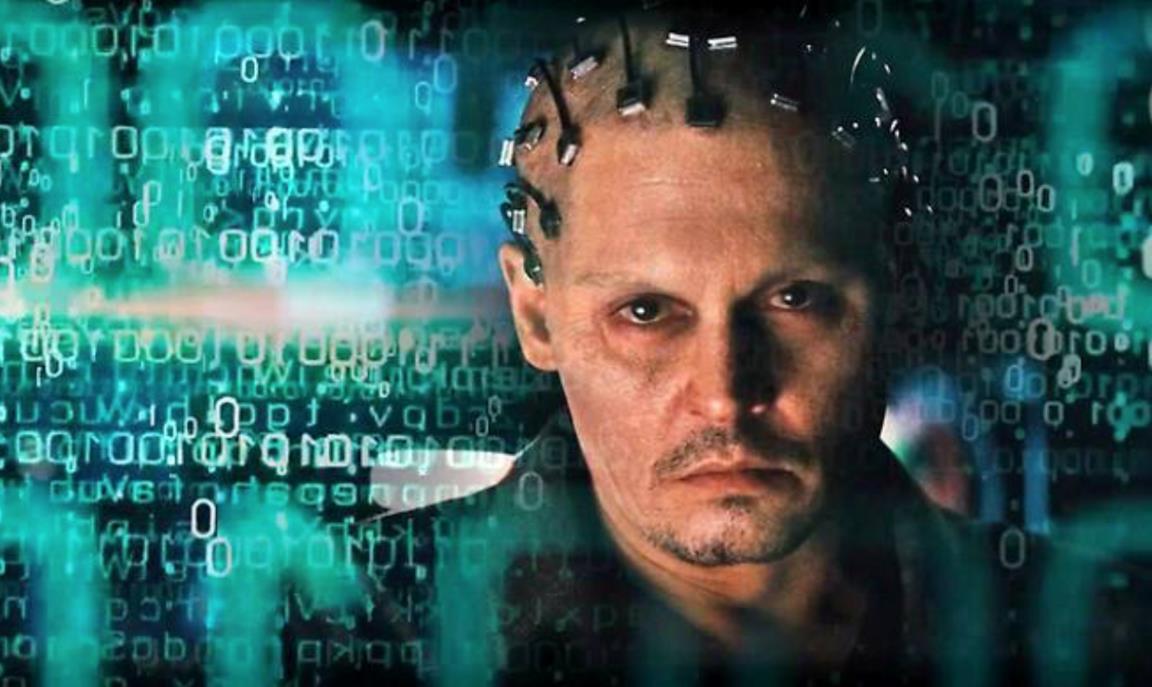 Transcendence, trama e significato del film con Johnny Depp
