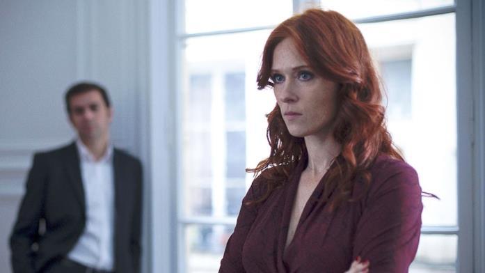 Una scena della serie Morgane - Detective geniale