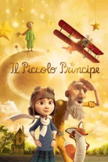 Poster Il piccolo principe