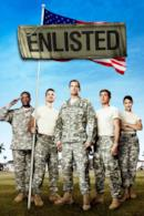 Poster Enlisted