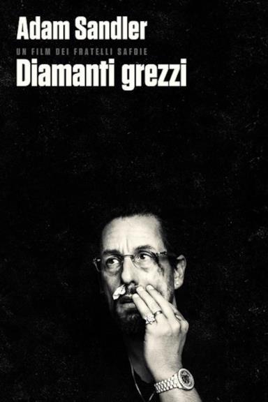 Poster Diamanti grezzi