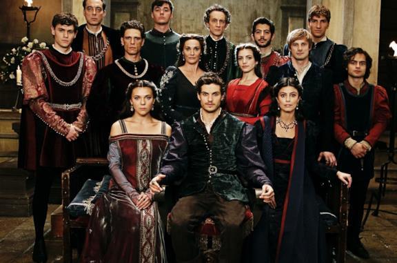 Perché I Medici 4 non si farà? La storia di Lorenzo il Magnifico conclude la serie